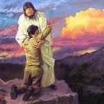 Recibir el perdón de Dios es recibir la justificación