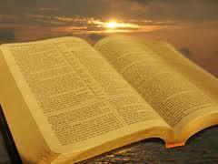 La Biblia infunde nueva vida