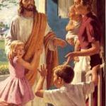 En el taller de Dios