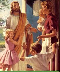 Seamos puros como Cristo