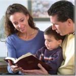 Honrad a Dios en el hogar