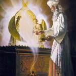 La purificación del santuario