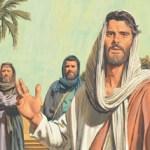 El día de reposo de Jesús