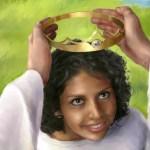 Una corona para cada hijo de Dios