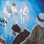 ¿Qué tiene que ver Moisés y Elías con la segunda venida de cristo?