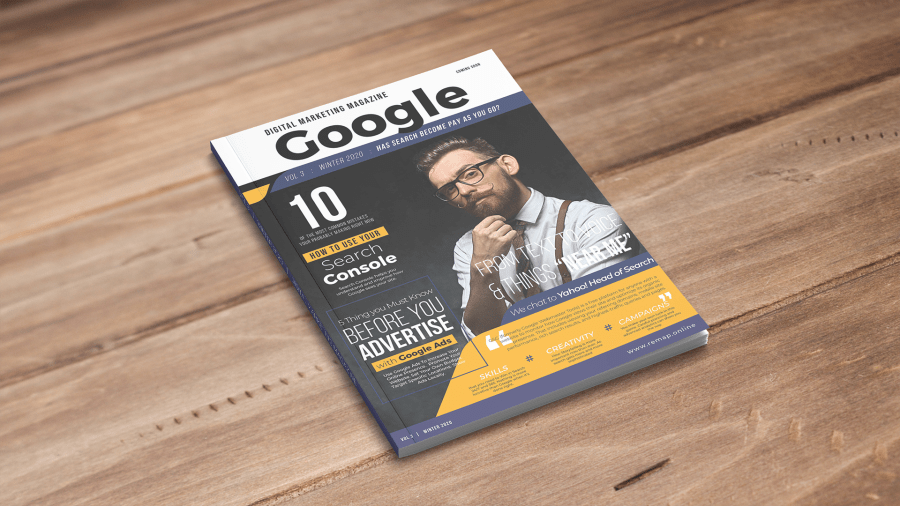 Vol 5 | How to Win with Google
