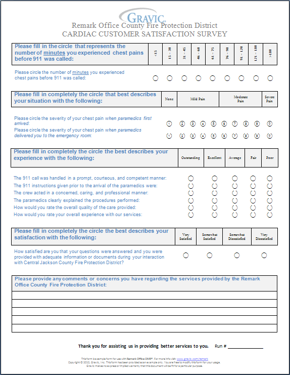 Survey Template Doc. restaurant survey template download free ...