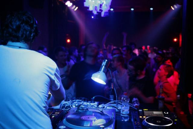 Clubnacht in Chemnitz