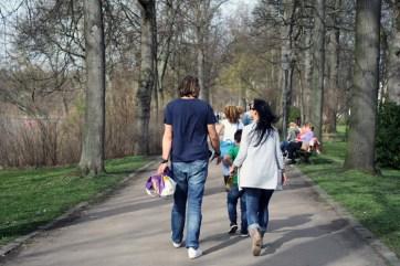 Zusammen laufen war noch nie so schön!