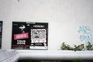 """Wanted: Herbert Grönemeyer CD """"Zwölf"""", selbstausgedrucktes Cover, CD original. Markiert mit re:marx-Sticker und selbstbeschriebenem Zettel, Wortlaut: """"Presseakkreditierung"""". Kann spuren von Lippenstift enthalten."""
