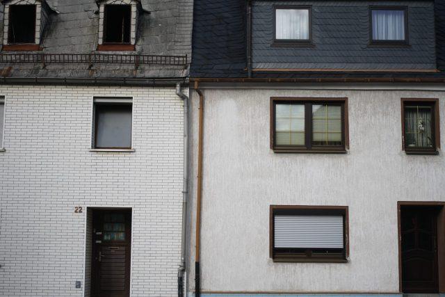 Endhaltestellen im Chemnitzability-Check: Burgstädt.