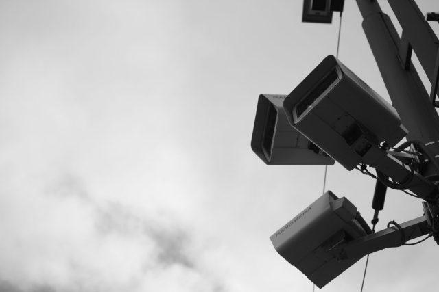 Nie wieder Selfiestick: Der große Überwachungskamera-Check