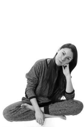 Amy Desenberg yoga