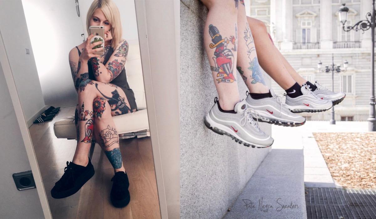 Matilda Anton - Sneakers