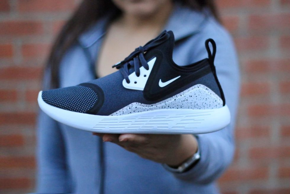 Nike LunarCharge sneakers