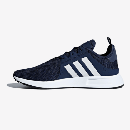 big sale bede7 df8ce adidas-Originals-X PLR-Shoes-Navy 2019