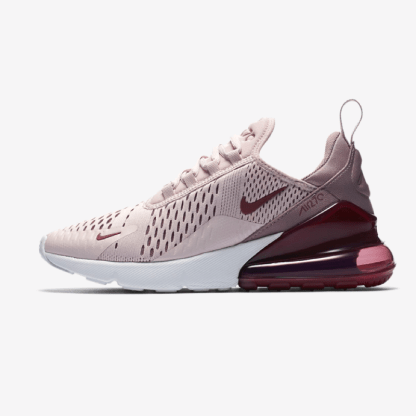 speical offer where to buy authentic Nike Air Max 270 - Barely Rose - Nike Sneakers - SportStylist
