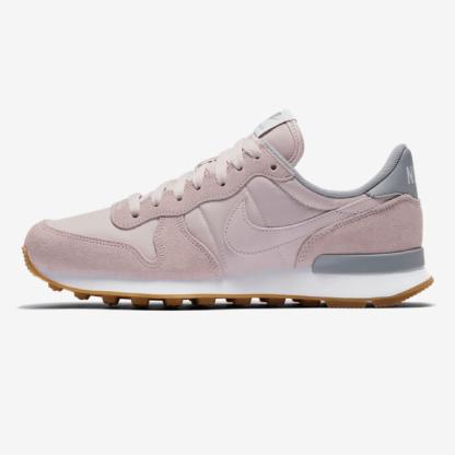 Nike Internationalist - Barely Rose - Shoe