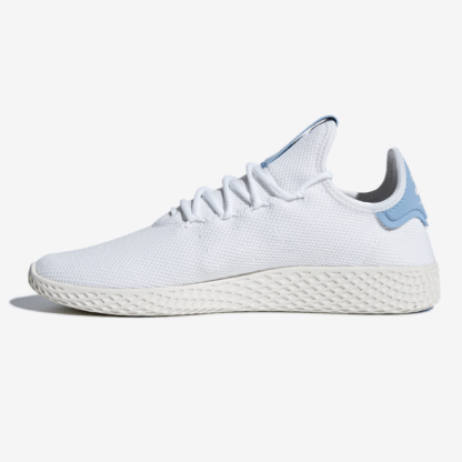 2e794c6a9 adidas Originals Pharrell Williams Tennis Hu - Blue - Rematch
