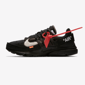 Nike Air Presto x Off-White - The Ten 1