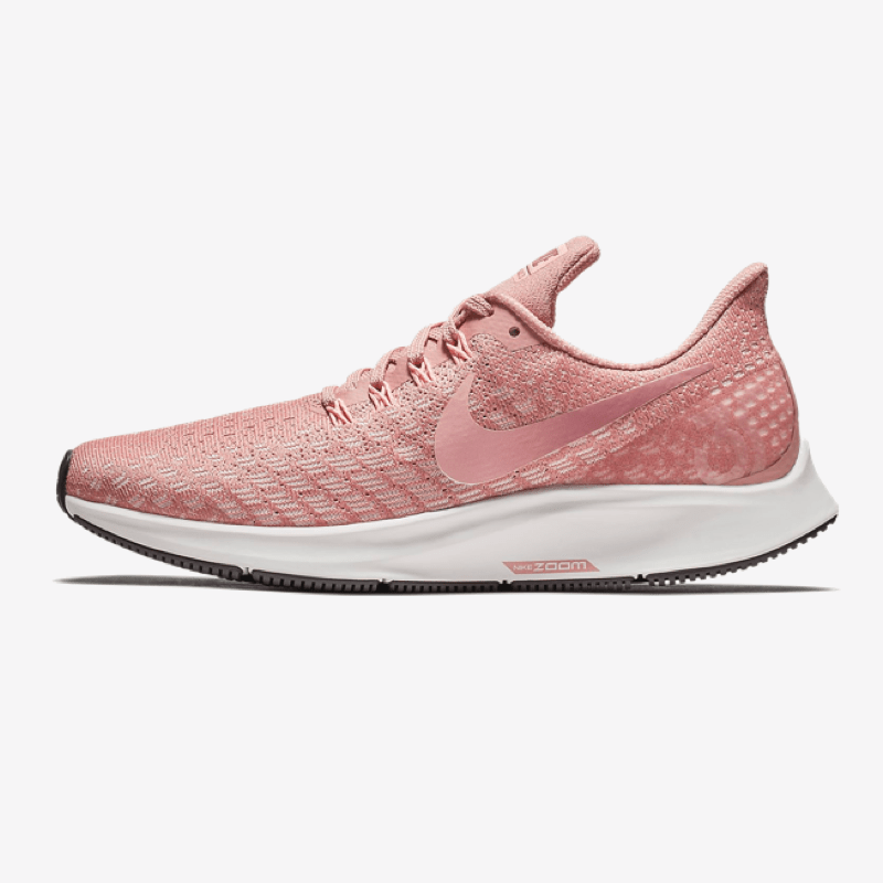 info for afac9 3fb3b Nike Air Zoom Pegasus 35 – Women s – Pink