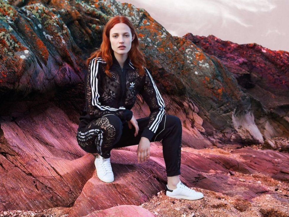 Stella McCartney Stan Smith Sneakers - sports fashion