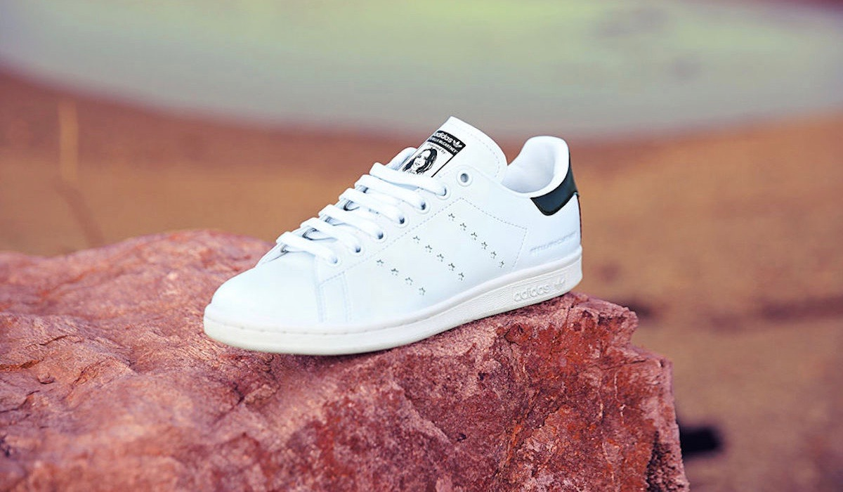 The New Stella McCartney Stan Smith Sneakers - 2018