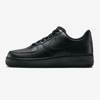 Nike Air Force 1 '07 - Black Shoes