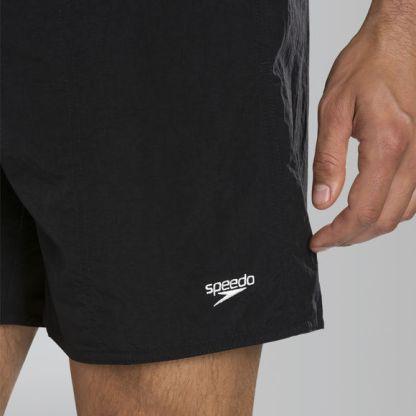 Speedo Solid Leisure 16 Swim Shorts - Details