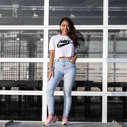 Nike Air Max 270 - Pink 11