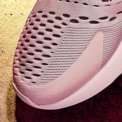 Nike Air Max 270 - Barely Rose 7