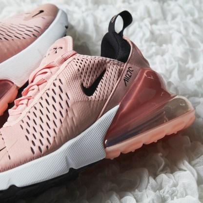 Nike Air Max 270 - Pink 9