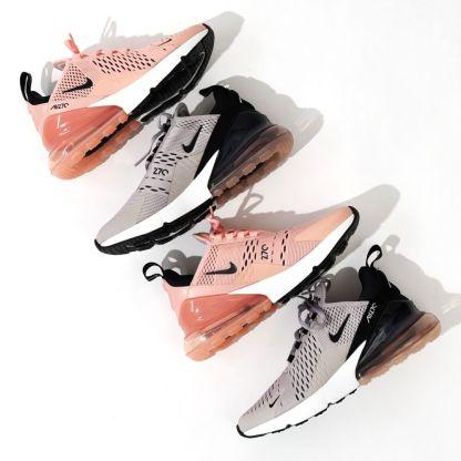 Nike Air Max 270 - Pink 10