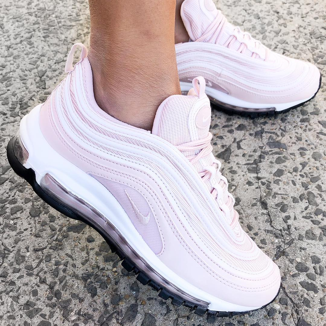 Nike Air Max 97 Pink Nike Women Shoes SportStylist