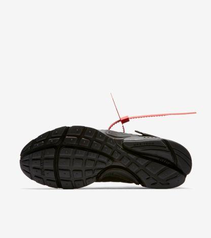 Nike Air Presto x Off-White - The Ten 3