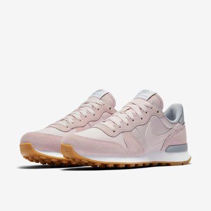 Nike Internationalist - Barely Rose 3