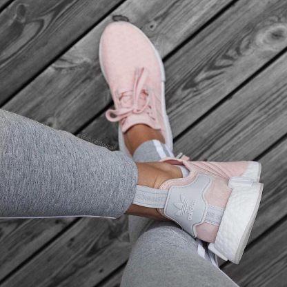 Nike Internationalist - Barely Rose 13