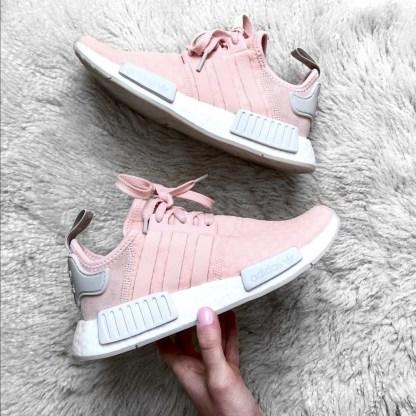 adidas Originals NMD_R1 Shoes - Pink