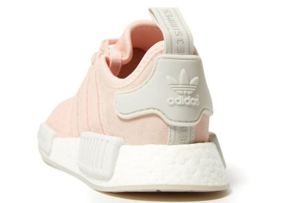 adidas Originals NMD_R1 Shoes - Pink 2