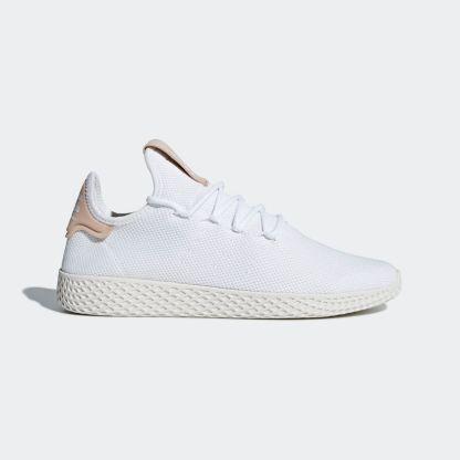 adidas Originals Pharrell Williams Tennis Hu - Pink 2