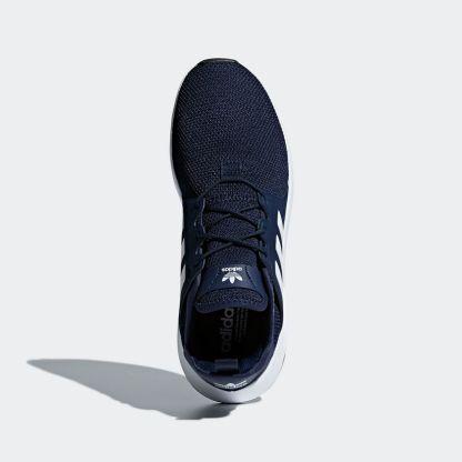 best sneakers 758d0 6bdaf adidas Originals X PLR Shoes - Navy 4