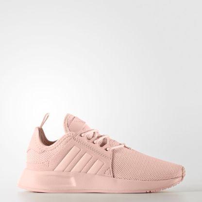 reputable site ee17e 524f8 adidas Originals X PLR Shoes - Navy 9