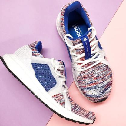adidas by Stella McCartney Ultraboost Parley Shoes 8