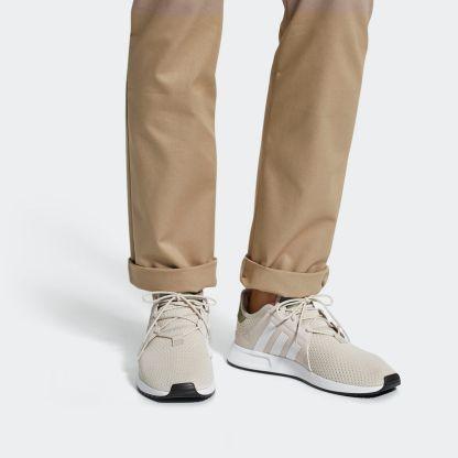 adidas Originals X_PLR Shoes - Clear Brown 6