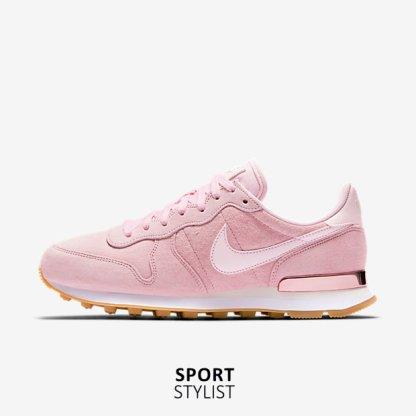Nike Internationalist - Barely Rose 11