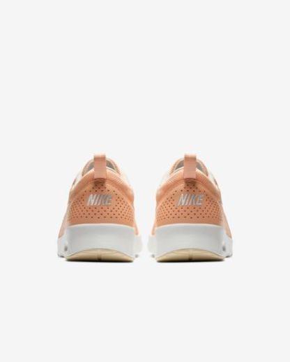 Nike Air Max Thea - Crimson Pink - Shoes - 2019 - heels