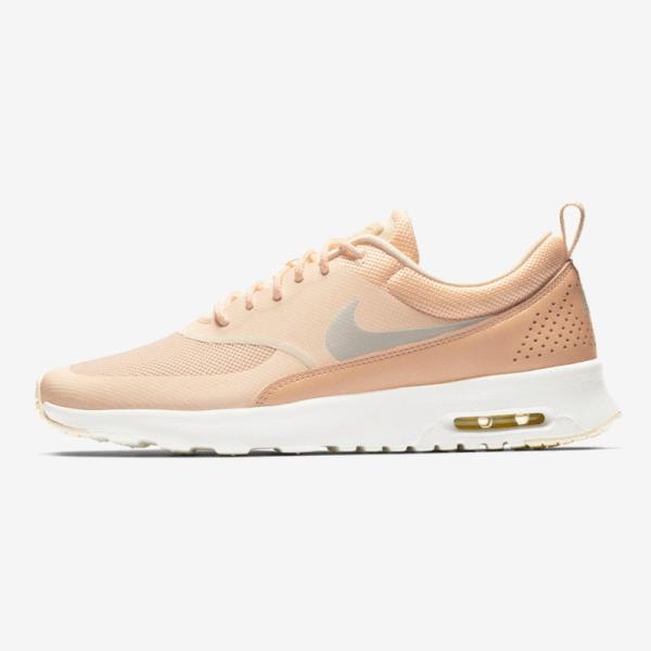 Nike Air Max Thea - Crimson Pink - Shoes