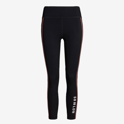 Sweaty Betty - Zero Gravity 7:8 Run Leggings - Size Small