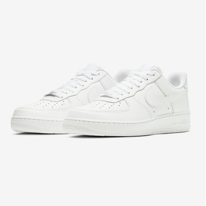Nike Air Force 1 '07 Shoe - White - sneakers