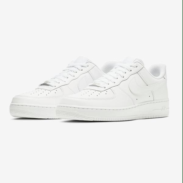 Nike Air Force 1 '07 Shoe - White - sneakers